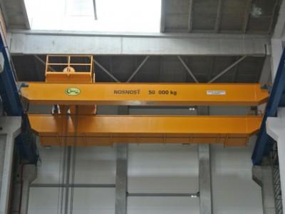 Overhead Crane 50T
