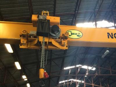 Overhead Crane 2,5T