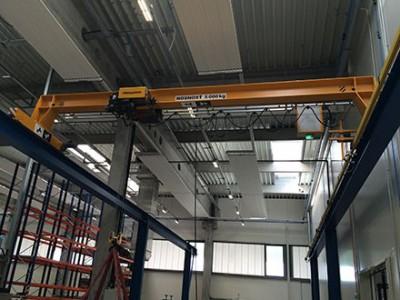Overhead Cranes 2,5T, 5T