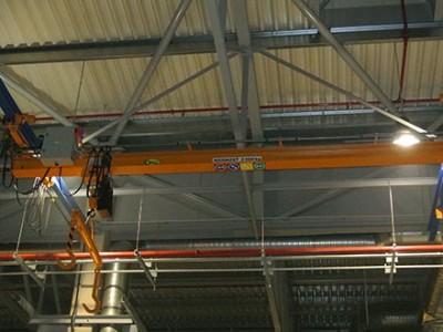 Overhead Crane 2T