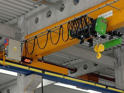 Overhead Cranes 8T