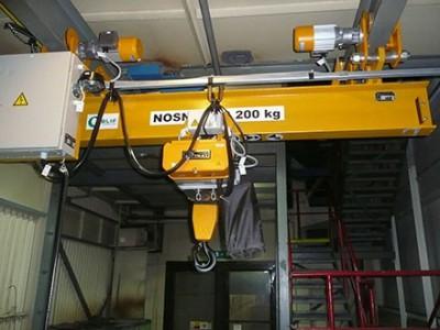 Overhead Crane 3,2T