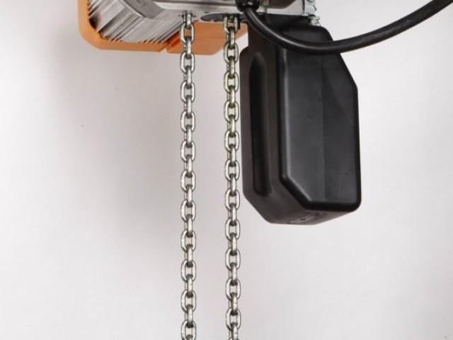 Řetězový kladkostroj