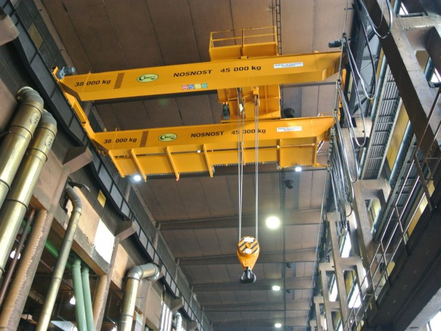 Height of Lift: 25m