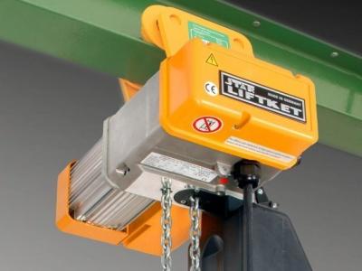 Chain Electric Hoists LIFTKET