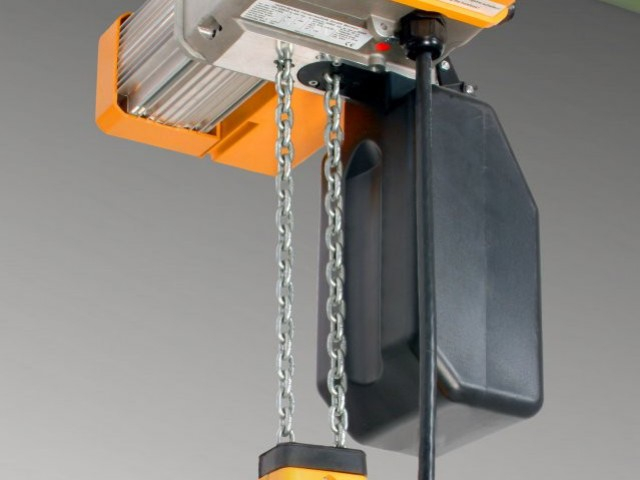 Chain Hoist LIFTKET