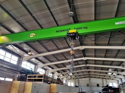 Overhead Crane 5T