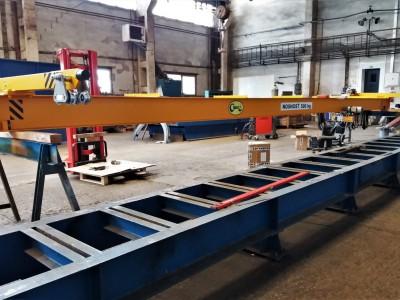 Overhead Crane 500kg